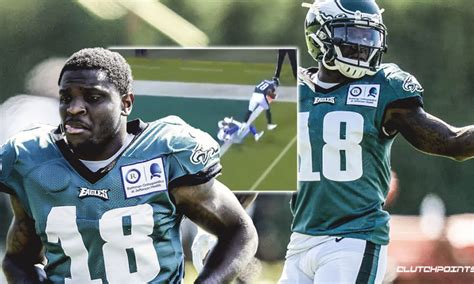 Eagles video: Jalen Reagor scores 1st NFL TD as Philly ...