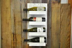 Pallet Wine Racks Wall Mounted Sorrentos Bistro Home