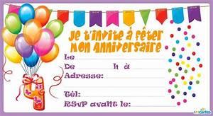 Carte Anniversaire Fille 9 Ans : carte anniversaire virtuelle fille 9 ans nanaryuliaortega news ~ Melissatoandfro.com Idées de Décoration
