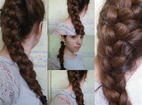 astuces pour avoir des cheveux boucles sans chaleur
