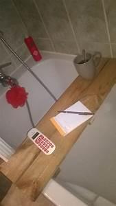 Tablette Pour Salle De Bain : tablette pour baignoire noel baignoire salle de bain et tablette ~ Melissatoandfro.com Idées de Décoration