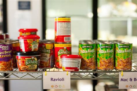 Food Pantry Dc Allen Community Outreach Food Pantry In Supply