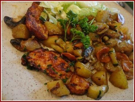 cuisiner avec actifry volaille à l 39 orientale recette iterroir