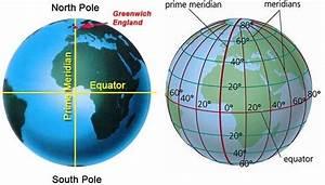 What Is Similarity Between Prime Meridian And Principal