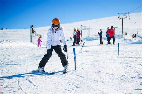ski passes  scotland visitscotland