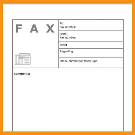 fill in fax cover letter how to fill out a cover letter memo exle