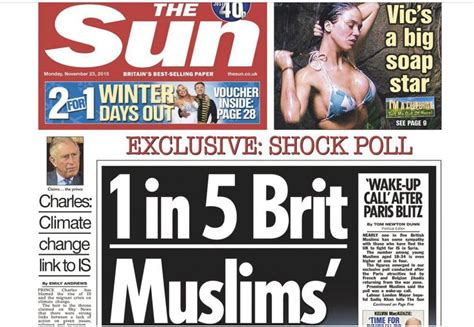 dossier   inaccurate uk news stories  muslims