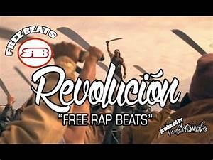 "R3VOLUTION ""FREE RAP BEAT"" INSTRUMENTAL DE USO LIBRE - YouTube"