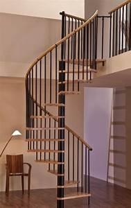 Escalier En Colimaçon : escaliers en colima on h lico dal escaliers en ~ Mglfilm.com Idées de Décoration