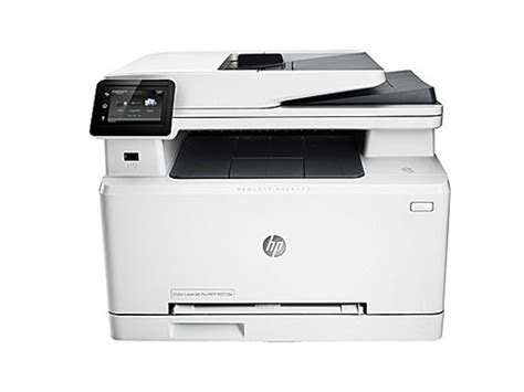 All One Color by Hp All In One Color M477 Business It Rent