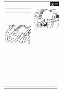 service manual passenger side airbag removal on a 2003 With 1996 land rover defender immobilisation and alarm system circuit diagram