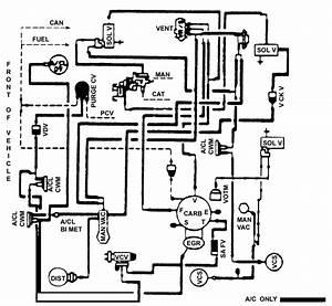 Engine Swap  Aod Into  U0026 39 66 Ford F100