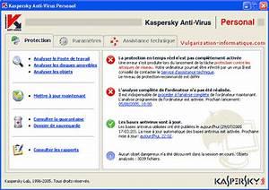 Antivirus En Ligne Kaspersky : comment a marche kaspersky ~ Medecine-chirurgie-esthetiques.com Avis de Voitures