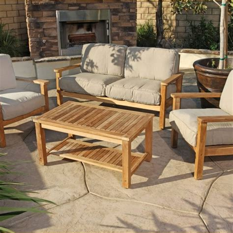 teak smith  hawken outdoor furniture replacement