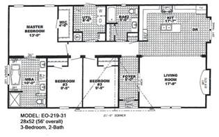 mobile home floor plans fleetwood home photo style