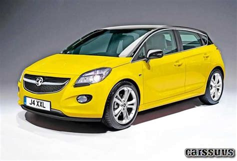 Review 20182019 Opel Corsa   New Cars  Price, Photo
