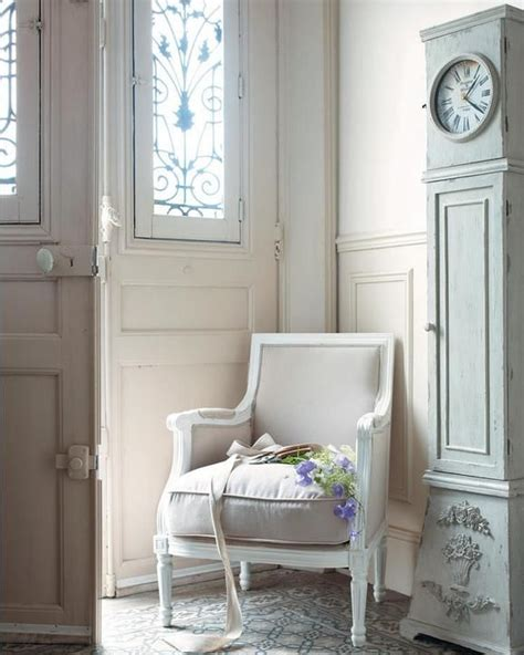 la magia del bianco shabby chic  maison du monde arredamento provenzale
