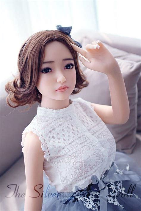 Doll Jasmine White Lace Shirt The Silver