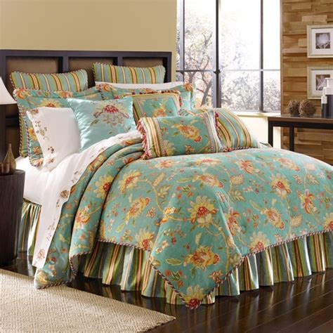claire s room j queen key largo comforter set bed