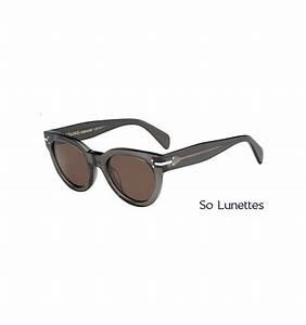 Lunette De Soleil Verre Transparent : lunettes de soleil c line cl 41040 s i73 a6 monture olive transparente verres marron ~ Melissatoandfro.com Idées de Décoration