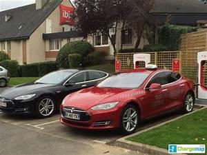 Borne De Recharge Tesla : tesla motors d j 2 000 bornes de recharge rapide dans le monde ~ Melissatoandfro.com Idées de Décoration