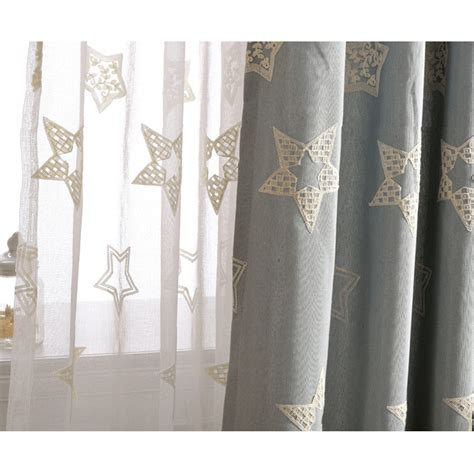 Ikea Merete Curtains Blue by Grey Star Curtains Rooms