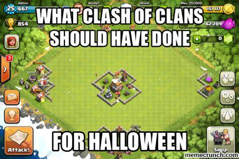 Clash Of Clans Memes - clash clans memes