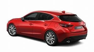 Mazda3 Dynamique : mazda3 la voiture compacte dynamique ~ Gottalentnigeria.com Avis de Voitures