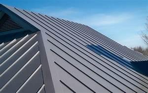 Tole Pour Toiture : toitures fran ois paris vos experts couvreurs trois ~ Premium-room.com Idées de Décoration