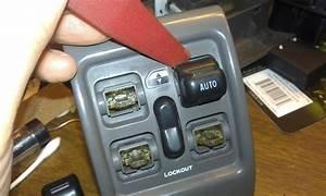 The  U0026quot Handy U0026quot  Window Switch Repair