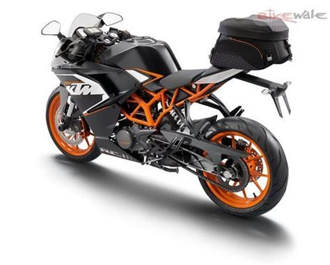Ktm Rc 200 Picture by Ktm Rc200 Detailed Picture Gallery Bikewale