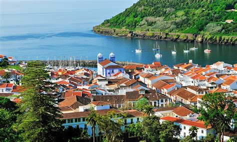 Vacation with Airfare from SATA in Terceira | Groupon Getaways