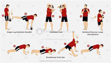 kettlebell workouts workout mma fighters single strength leg fighter program power core challenge objective introduce
