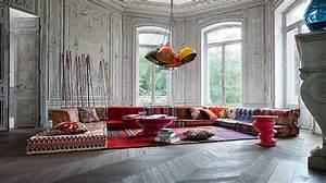 Roche Bobois Paris : roche bobois to open in hong kong ~ Farleysfitness.com Idées de Décoration