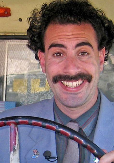 Ali-G Borat Sounds — 101 Soundboards