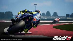 MotoGP 18 für PC, Xbox One, PS4 und Nintendo Switch
