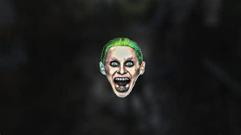 Joker, Dc Comics, Suicide Squad Hd Wallpapers / Desktop