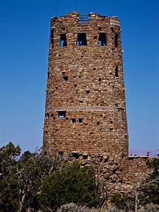 Hidden Magic Inside Desert View Watchtower