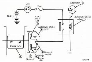 Holley Electric Choke Wiring Diagram For Edelbrock