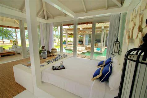 beachfront tropical villa  koh samui idesignarch