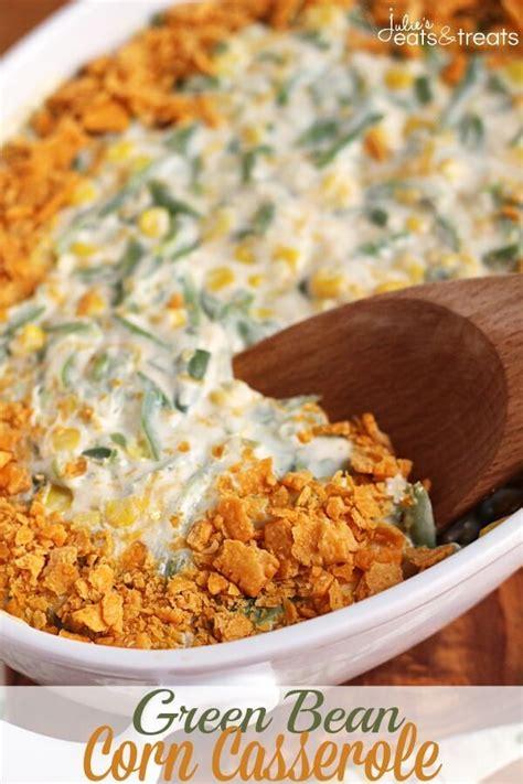 mouthwatering green bean casserole recipes