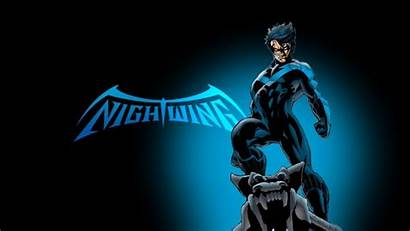Nightwing Wallpapers Backgrounds Phone Among Walls Injustice