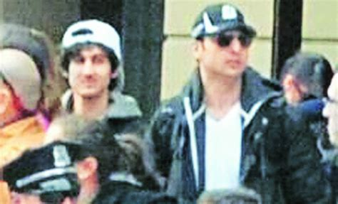 2 Chechen brothers 'bombed Boston', 1 shot, 1 on the run ...