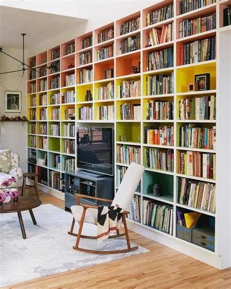sous york pour bureau comment bien ranger vos livres organizen