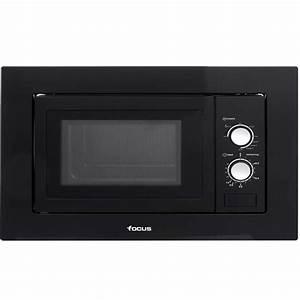 Micro Onde Grill Encastrable : focus micro onde grill encastrable f24 20l 39 cm au ~ Dailycaller-alerts.com Idées de Décoration