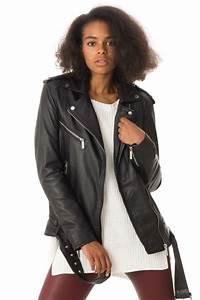 Blouson En Daim Femme : blouson daim femme oakwood les vestes la mode sont populaires partout dans le monde ~ Melissatoandfro.com Idées de Décoration