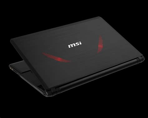 msi s gaming notebooks drivers are now available on softpedia