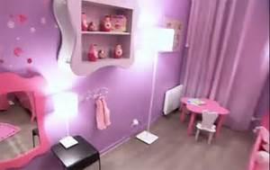 idee chambre ado fille design 10 indogate couleur With idee chambre ado design