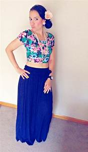 Classy luau party outfit u0026 hair | My kind of fashion | Pinterest | Luau party Classy and Party ...