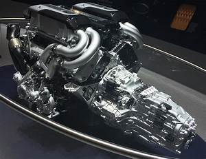 We Have A New Enemy  The 1 500hp  Quad-turbo  W16 Bugatti Chiron Engine